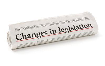 Articles and Legislation